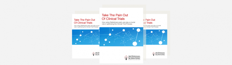 Whitepaper: Take The Pain Out Of Clinical Trials