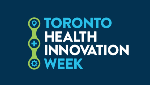 Toronto Health Innovation Week - image