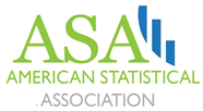 American Statistical Association - logo