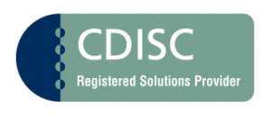 Clinical Data Interchange (CDISC) - logo