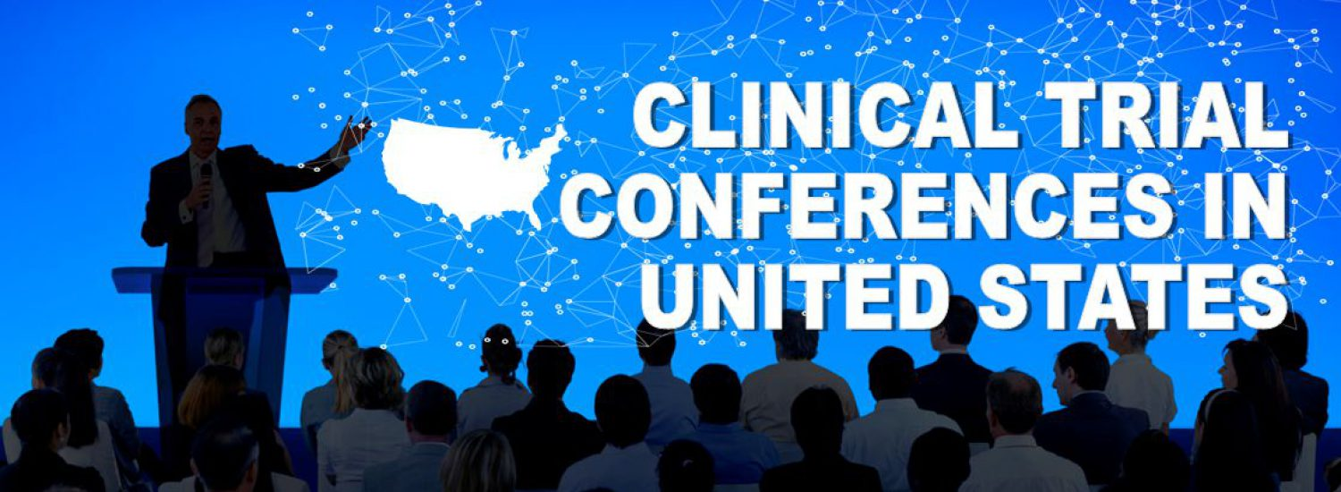 2017 Clinical Trial and Research Conferences, Events in United States