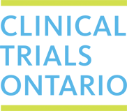 Clinical Trials Ontario - logo