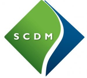 Society for Clinical Data Management (SCDM) - logo