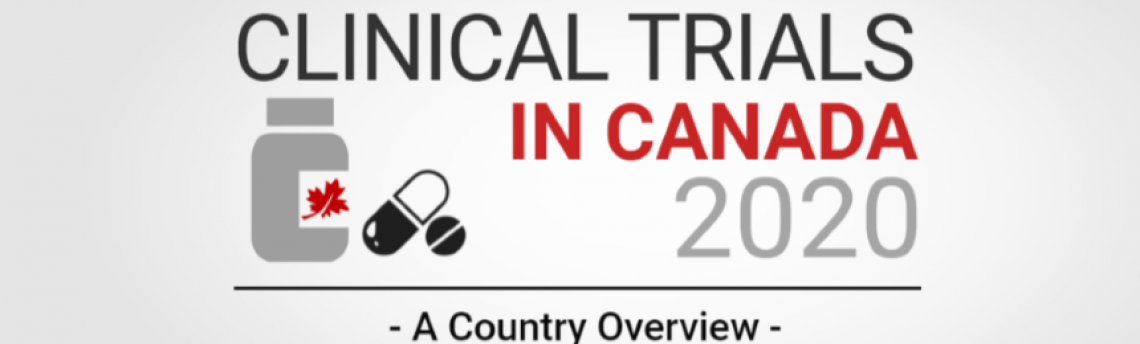 2020 Clinical Trials in Canada – An Overview