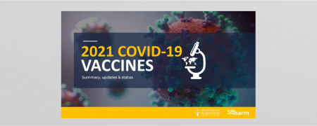 2021 Covid-19 Vaccines and Clinical Trials Update