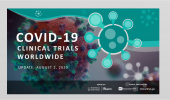 Covid-19 Clinical Trials Worldwide August Update