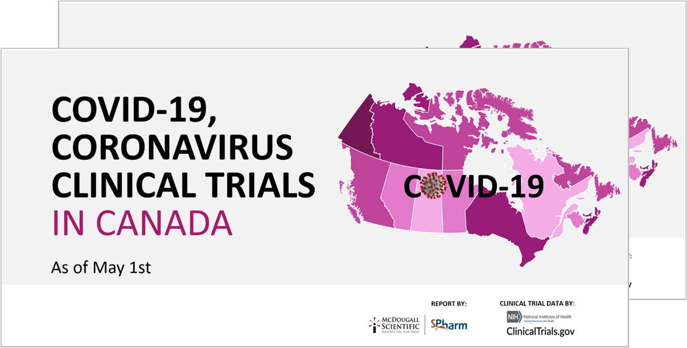 Covid 19 Coronavirus Clinical Trials In Canada Clinical Trial Statistical Analysis Study Design Data Management Experts Consultants For Over 35 Years