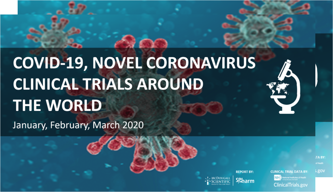 Covid 19 Coronavirus Clinical Trials Around The World Clinical Trial Statistical Analysis Study Design Data Management Experts Consultants For Over 35 Years