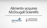 Alimentiv Announces Acquisition of McDougall Scientific