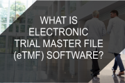 What is eTMF - electronic Trial Master File Software?